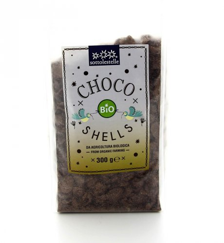 I Cereali - Choco Shells