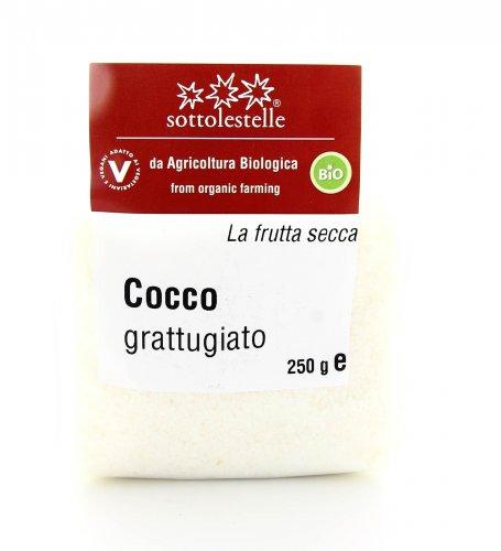 Cocco Grattugiato Bio