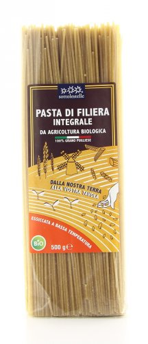 Spaghetti di Filiera Integrale Biologici