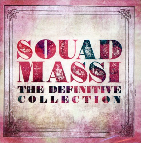 Souad Massi - The Definitive Collection