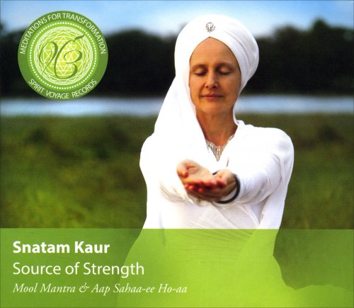 Source of Strength Snatam Kaur