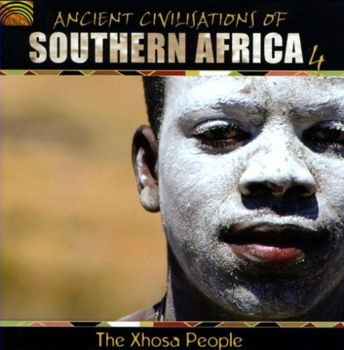 Ancient Civilizations of Southern Africa 4