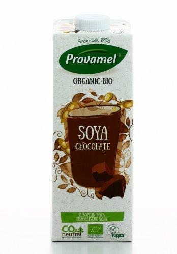 Soya Choco Drink