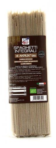 Spaghetti Integrali di Akrux