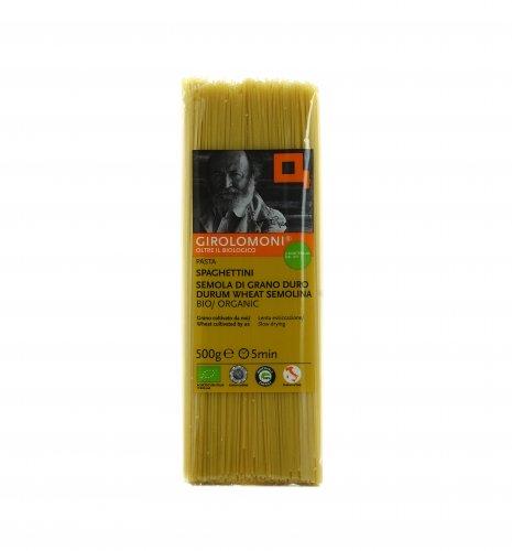 Spaghettini di Semola di Grano Duro