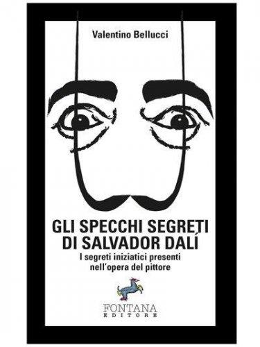 Gli Specchi Segreti di Salvador Dalí