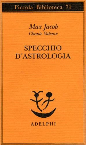 Specchio d'Astrologia