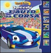 Speedy l'Auto da Corsa