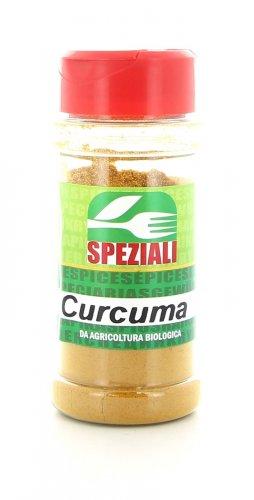 Curcuma Biologica in Polvere - Speziali