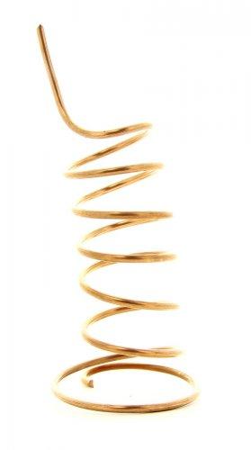 Spirale In Rame - Piccola