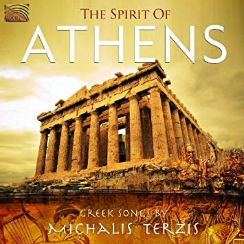 The Spirit of Athens