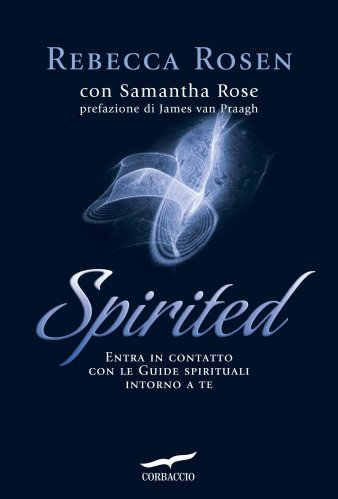 Spirited (eBook)