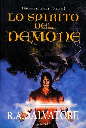 Trilogia del Demone - Volume 2: Lo Spirito del Demone