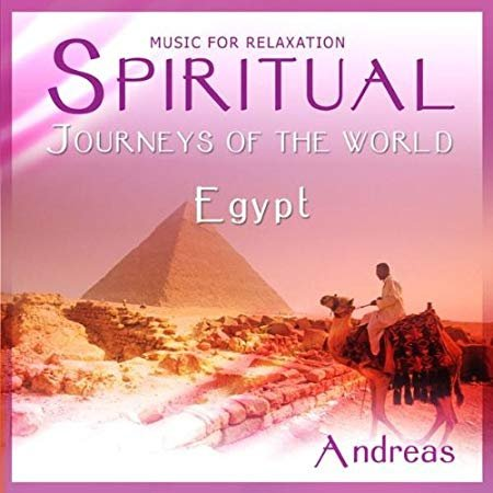 Spiritual Journeys of the World - Egypt