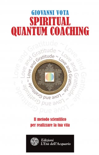 Spiritual Quantum Coaching (eBook)