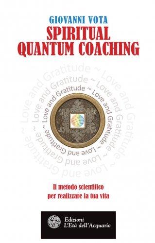 Spiritual Quantum Coaching (eBook)