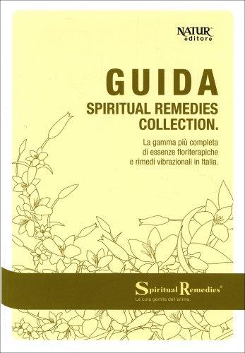 Guida Spiritual Remedies Collection