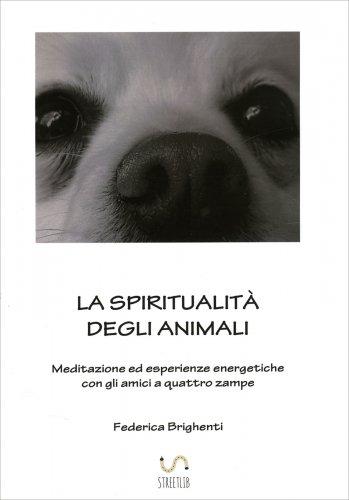 La Spiritualità degli Animali