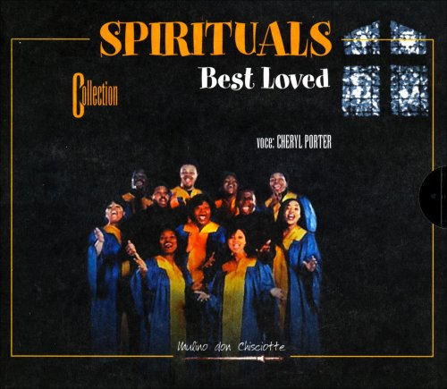 Spiritual Collection - Best Loved
