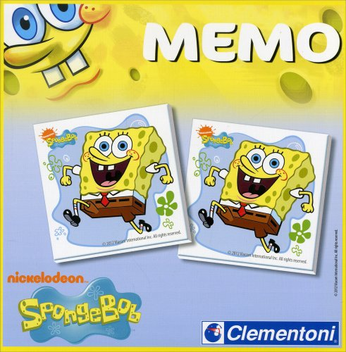Memo Spongebob