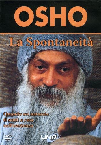 La Spontaneità (Videodiscorso in DVD)