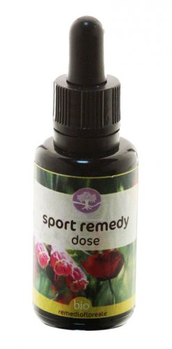 Sport Remedy Dose 30 ml