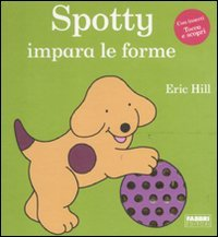 Spotty Impara le Forme