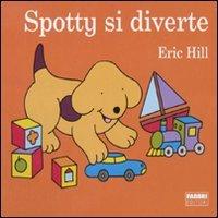 Spotty Si Diverte