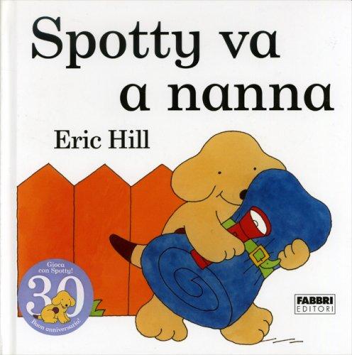 Spotty Va a Nanna