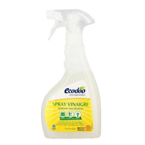 Spray Detergente all'Aceto - Eucalipto