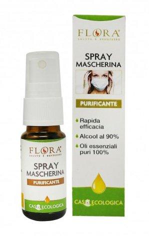 Spray Mascherina Purificante - 10 ml