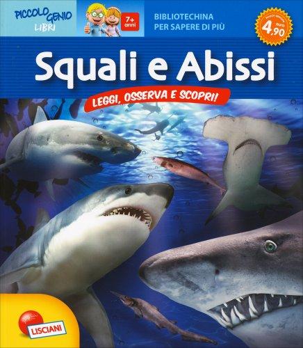 Squali e Abissi