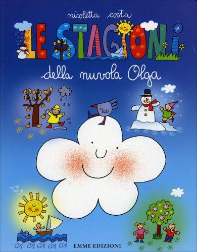 Le Stagioni della Nuvola Olga