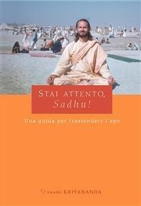 Stai Attento, Sadhu! (eBook)
