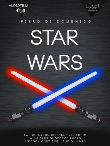 Star Wars. Audiofilm (eBook)