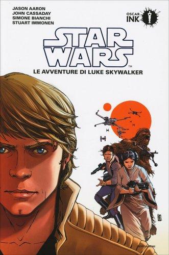 Star Wars - Le Avventure di Luke Skywalker
