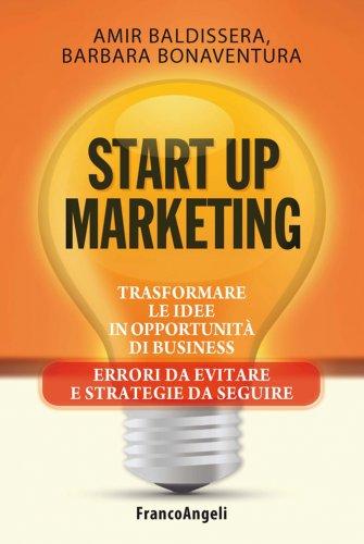 Start Up Marketing (eBook)