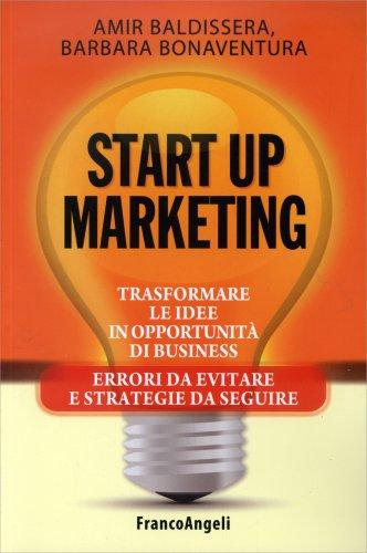 Start Up Marketing