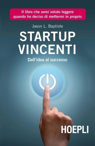 Start Up Vincenti (eBook)