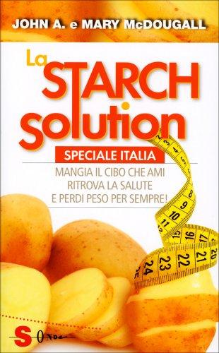 La Starch Solution - Speciale Italia