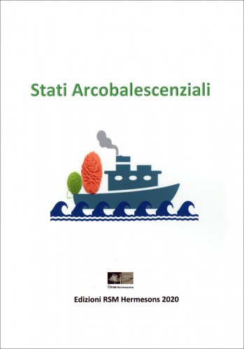 Stati Arcobalescenziali