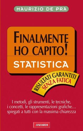 Statistica (eBook)