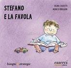 Stefano e la Favola