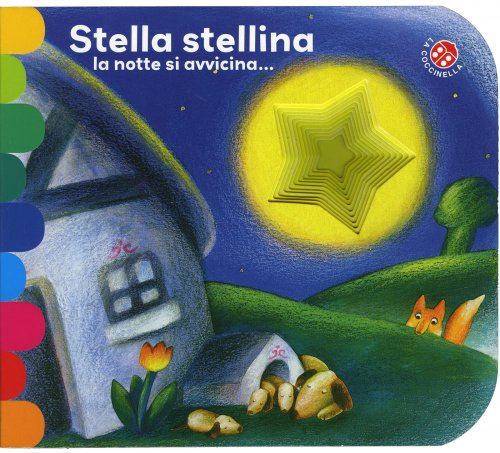 Stella Stellina la Notte Si Avvicina...