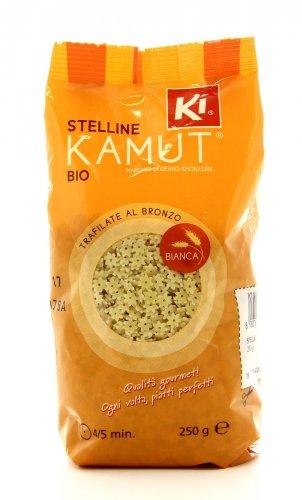 Stelline KAMUT® - grano khorasan