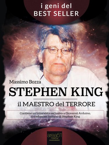 Stephen King - Il Maestro del Terrore (eBook)