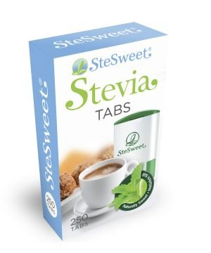 Stesweet Compresse - Stevia