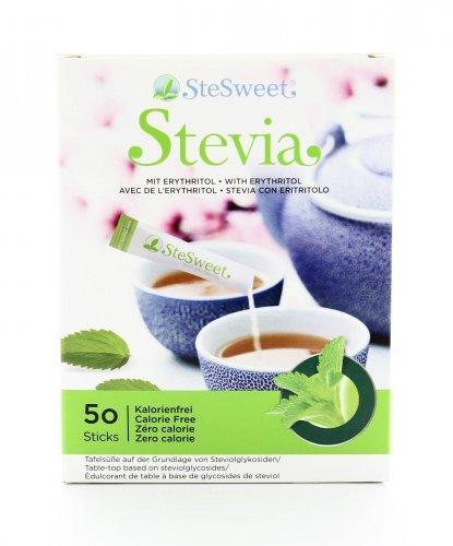 SteSweet - Stevia Bio Bustine