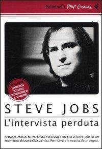 Steve Jobs. L'Intervista Perduta - DVD