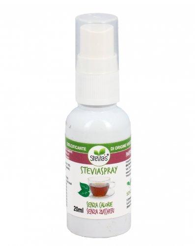 Stevia Spray